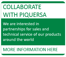 Collaborate with Piquersa